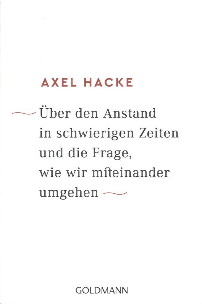 Hacke-Über-den-Anstand-in-schwierigen-Zeiten_schmutzigefinken